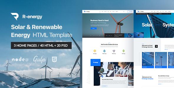 WildWorld | Nonprofit & Ecology WordPress Theme - 3